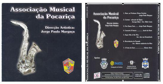 Primeiro CD